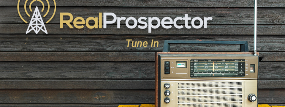Real Prospector Radio Show: Episode 13, Turning a Vacation into a Home Buying Experience with Len Giancola